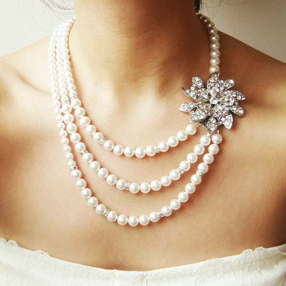 Bridal Jewelry manufacturer