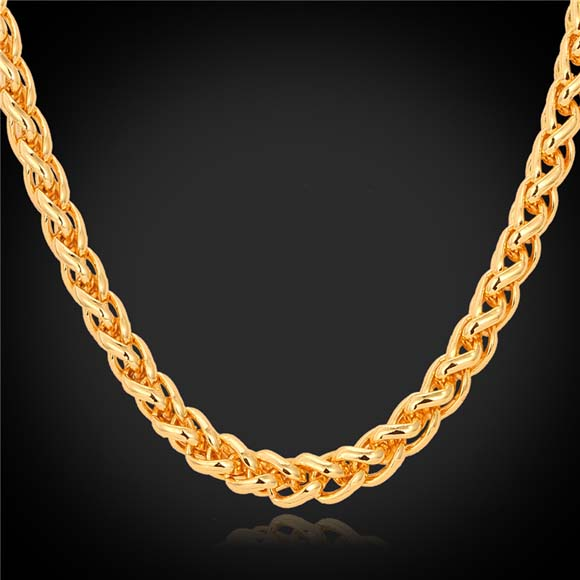 NECKLACES manufacturer