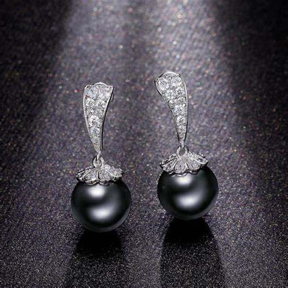 Pearl Earrings manufacturer